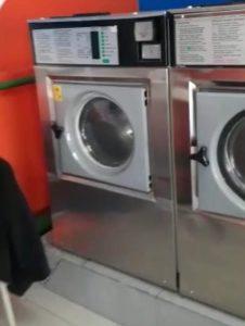 lavadoras WASCOMAT