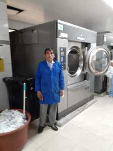 reparacion de lavadoras en Quioto