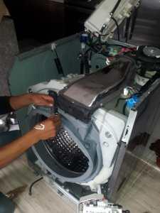lavadoras samsung en quito